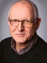 Gerhard Schwartz