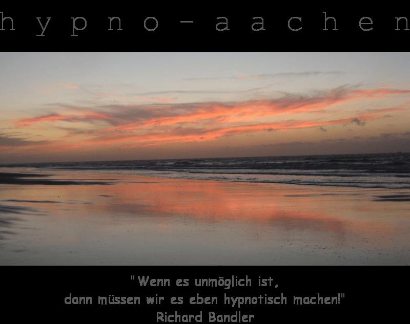 Hilfe durch Hypnose in Aachen und Umgebung